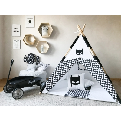 TIPI TELK  Batman