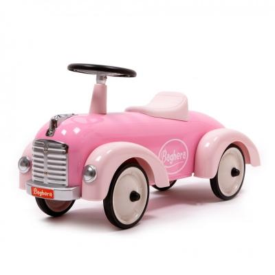 Lükatav auto ROSE