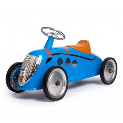 Lükatav auto PEUGEOT - sinine