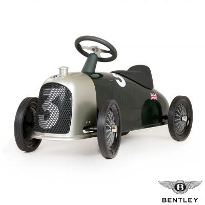 Lükatav auto Bentley