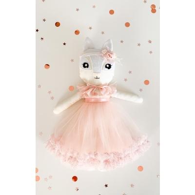 FLORETTA - kiisust lilleprintsess